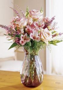 цветы на 55 лет