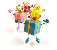 что подарить недорогое подруге на день рождения