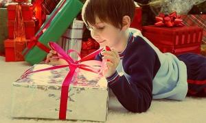 выбираем подарок для мальчика