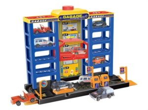 гараж для машин