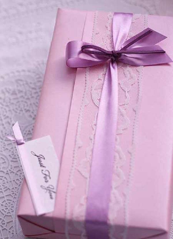 упаковка подарка 16