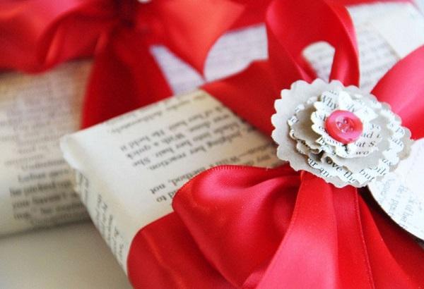 упаковка подарка 24