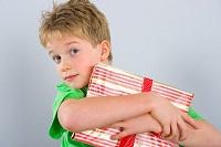 что подарить мальчику на 6 лет