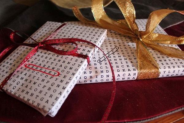 упаковка подарка 22