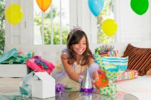 Как оформить подарок мужу на день рождения