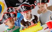 сценарий детского дня рождения для мальчика