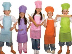 кулинарный день рождения