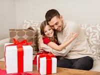 что подарить папе на день рождения от дочки своими руками
