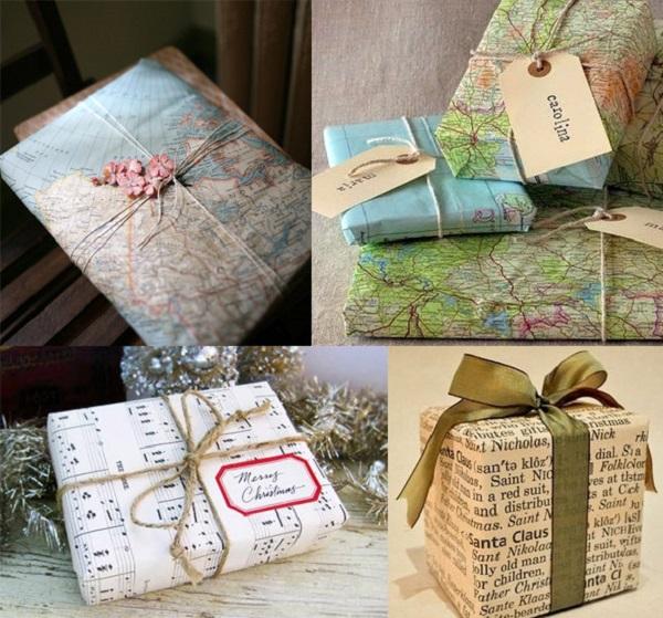 упаковка подарка 23