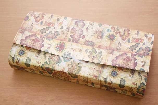 упаковка подарка 1