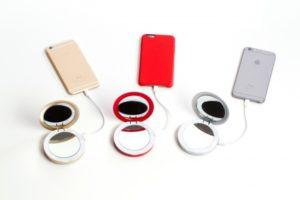 зарядка для айфона