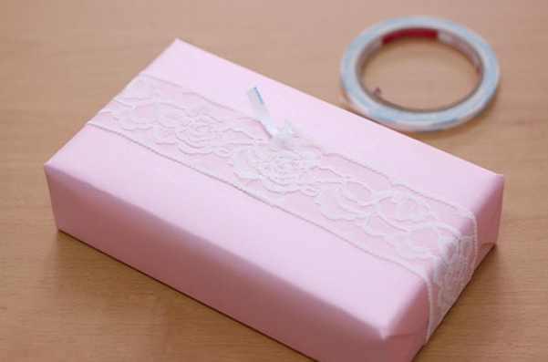 упаковка подарка 14