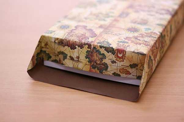 упаковка подарка  2