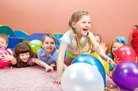 конкурсы для детей на день рождения дома от 4 до 6 лет