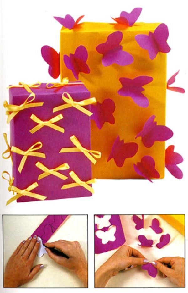 упаковка подарка 19