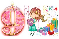 сценарий детского дня рождения для девочки